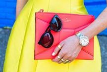 Style / modern, charming, fun, sophisticated, quirky, vibrant, colorful