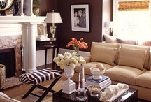 Living Room / by Mary Collins