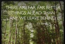 Words of Wisdom / by Gwen Stone