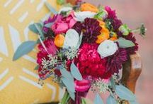 B&B -- Bouquets and Boutonierres