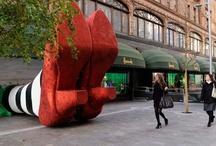 Architecture & Sculpture