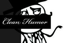 Clean Humor