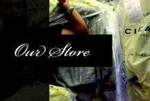 Our Store and Services