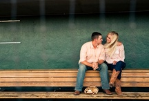 Dena and Kevin Engagement Session