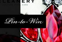 Pin to Win - Retail Therapy (Enter Now!) / Contest runs February 1, 2013 - April 1, 2013
