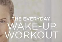 Energizing Workouts