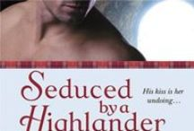 Seduced By A Highlander/Book #2 Children of the Mist series / Tristan MacGregor is famed throughout the Highlands as a silver-tonged seducer and an unrepentant rogue. Bold and charming, he's dallied with many women, yet none as mysterious as the lass he steals a kiss from at king's court. Little does he know this beauty is one of his clan's greatest enemies.