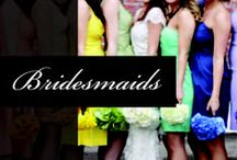 Bridesmaids with Style