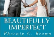 Books I ♥ / by Phoenix C. Brown