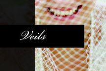 Veils We Covet
