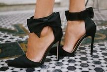 shoes. / by Julia Travis Foxworthy