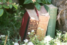 """LitWits: Beautiful Books / At LitWits Workshops we believe that a great book is more than its story - its soul -- that it has a very sensory physical presence in itself.  Here are some truly beautiful """"bodies."""""""