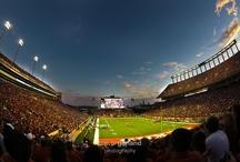 2012 Texas Longhorn Football / by University Co-op