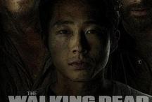 The Walking Dead / by Lauren White
