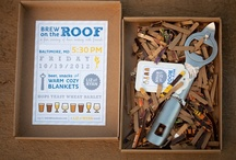 Brew On the Roof Beer Tasting Party