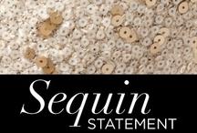 Sequin Statement / Rafaella | Sequin Top