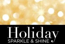 Holiday Sparkle & Shine / Holiday Sparkle & Shine