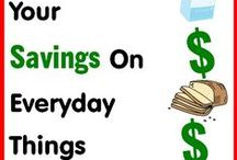Budgeting & Finance ideas