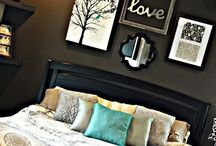 Home Decorating Ideas ♥ / by Phoenix C. Brown