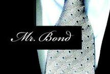 Hello Mr. Bond