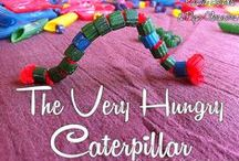 Very Hungry Caterpillar Day / March 20th, celebrate this beloved character and story as well as the first day of spring. The World of Eric Carle celebrates this special day each year with fun, family-friendly activities and promotions for both mom and child.