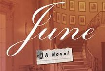 June (out 5/31/2016) / From the New York Times bestselling author of Bittersweet comes a novel of suspense and passion about a terrible mistake made sixty years ago that threatens to change a modern family forever.