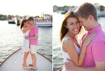 Lesley and Clayton's Engagement Session