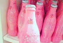 Pink Power / Brands that Support and Promote Breast Cancer Awareness