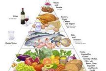 Recipes ~ Mediterranean