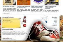 Memorable Website Footers