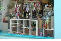 Shops I like