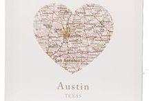 Austin is the Best / by University Co-op