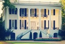 Decorating Southern Style