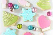 Dessert Cookies/Pies