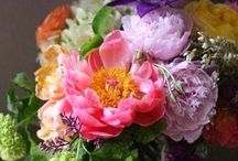 Favourite flowers / My favourite flowers and floral inspirations for creative design..what are yours? Please share them too