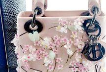 Handbag heaven / Handbags of my dreams