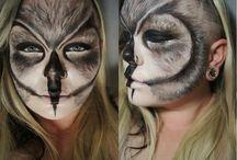 Makeup / by Haylee Hatch