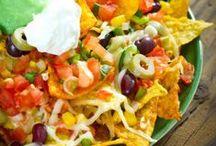 Recipes ~ Mexican