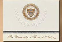 Texas Graduation / by University Co-op