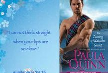 Book Quotes / Quotes from the books of Paula Quinn