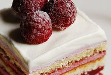 S w e e t   T o o t h / Cakes, desserts, and all kinds of lovely sweets