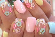 Nail art Addiction / Nail art I love, will paint or just admire