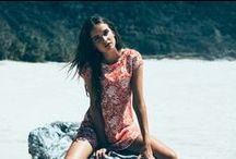 High Summer Campaign '14/'15