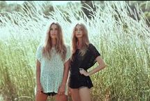 """""""Endless Summer - Series 1"""" / A collective shoot with Rowie and Goddess of Babylon celebrating the beauty and spirit of summer in the magical place we call home. xx"""