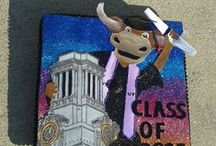 Class of 2015 / Party, gift and graduation cap inspiration! / by University Co-op