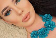 make up / Tutoriales de maquillaje
