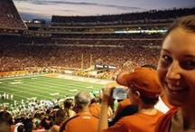 Countdown to Kickoff / Everything and anything that gets you pumped for the 2015 Longhorn Football season!  / by University Co-op