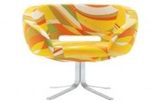 Cappellini | Occasional Chairs / by WPA Chicago