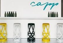 Cappellini | Top Picks / by WPA Chicago