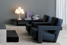 Cassina | In Situ and Inspiration / by WPA Chicago